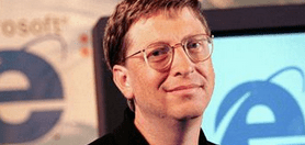 Bill Gates - Featured