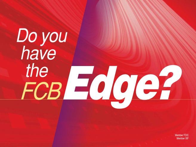 FCB Edge