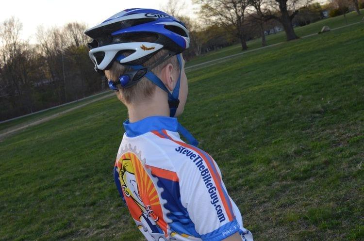 Steve the Bike Guy Jersey - 3