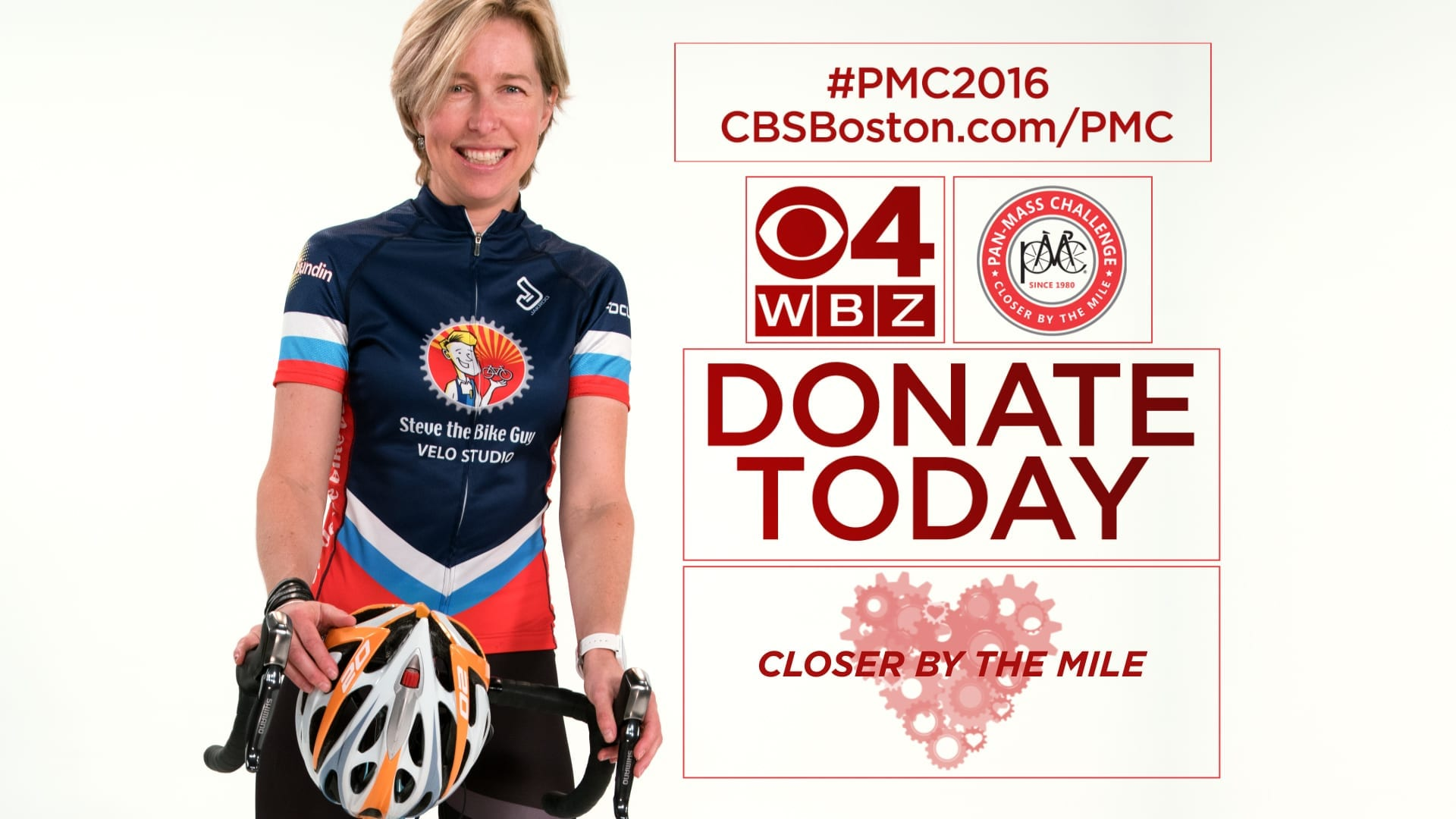In support of the PMC