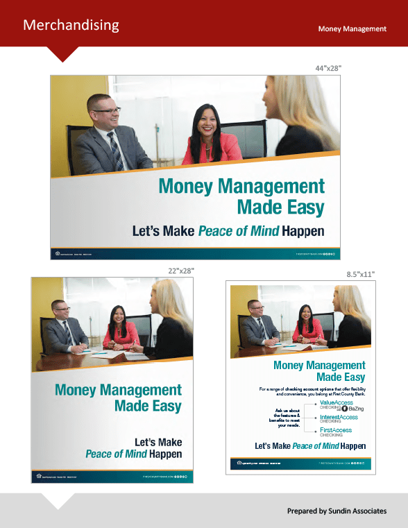 Money Management Made Easy